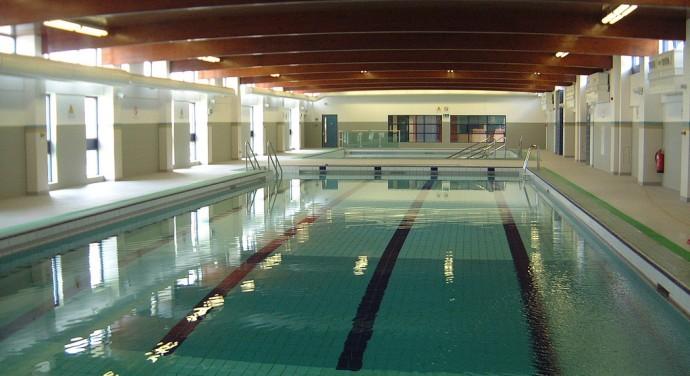 Jak zmotywować się na basen