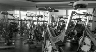 Trening Spinning