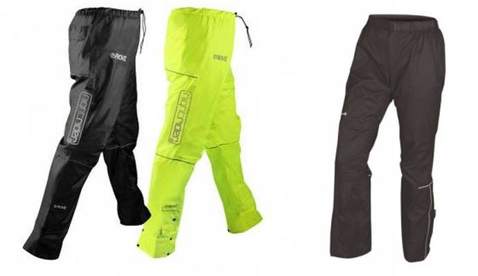 Spodnie przeciwdeszczowe Proviz