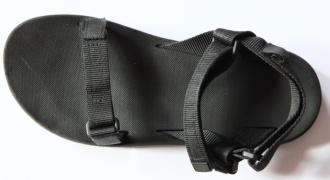 czarne sandały Source czy warto