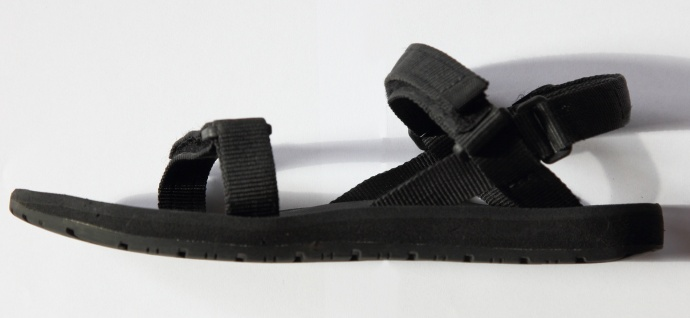Sandały Source Test