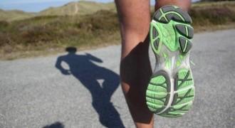 wymówki od biegania