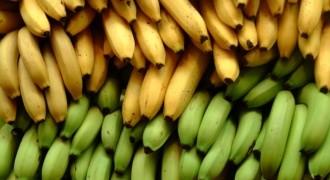banany super zdrowe