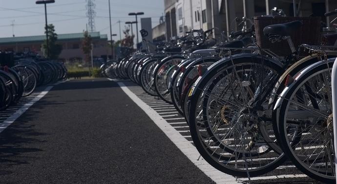 parking_rowerowy