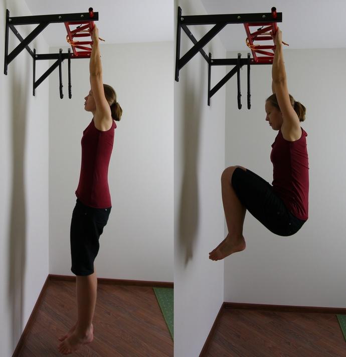 ćwiczenie na brzuch_1