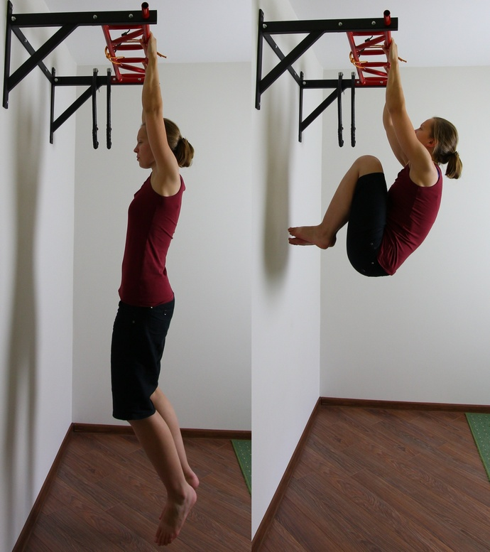 ćwiczenie na brzuch_2
