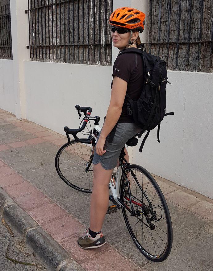 Jak nauczyć się jeździć na rowerze szosowym