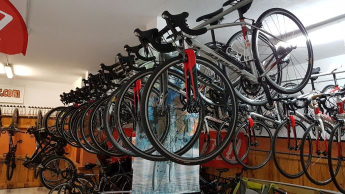 Wypożyczalnia rowerów Fuerteventura