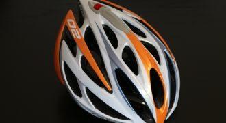 Kask rowerowy Lazer O2