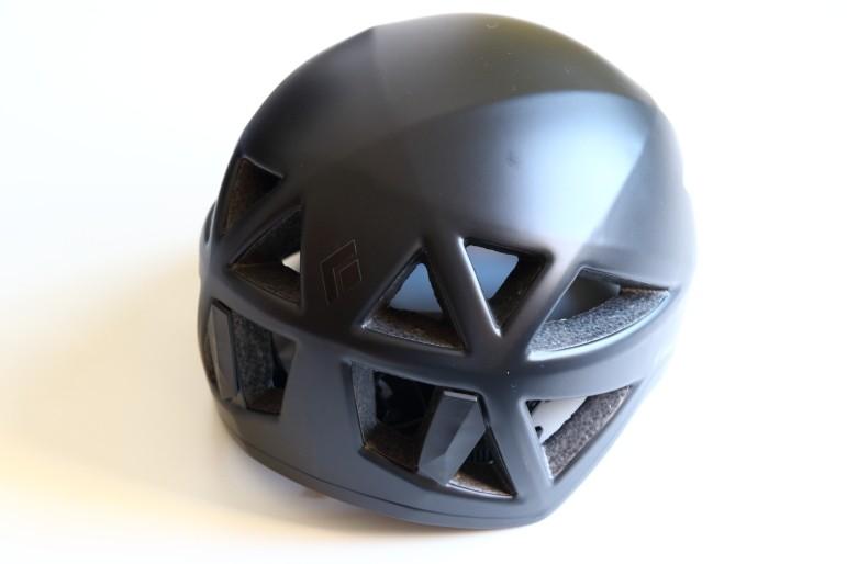 wentylacja kasku vector