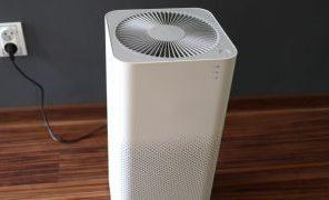 Oczyszczacze powietrza