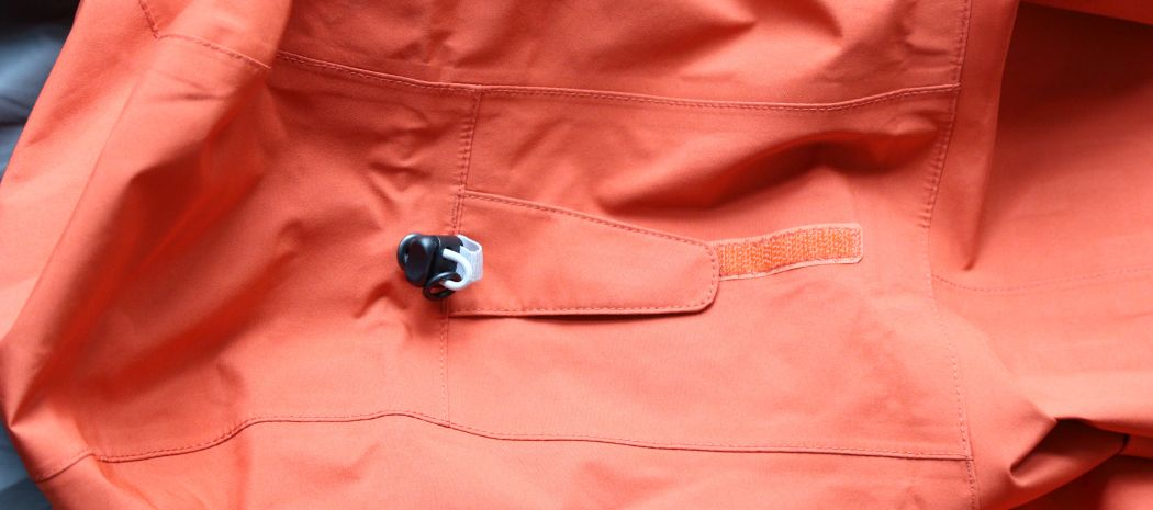 Marmot Minimalist - ściągacz kaptura