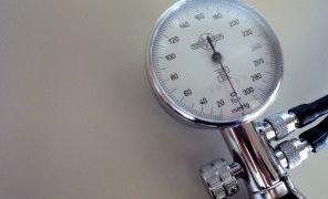 Niskie ciśnienie krwi co zrobić