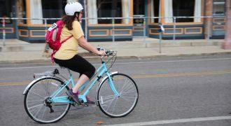 plecak rowerowy - jaki wybrać?