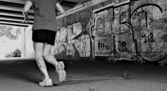 Ból łydki po bieganiu