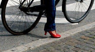 Rower dla kobiety