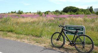 Bornholm trasy rowerowe