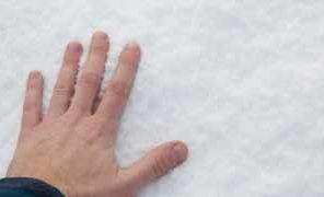 Zimne dłonie - sposoby