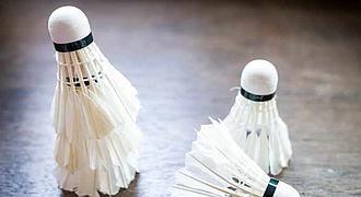 Badminton zasady