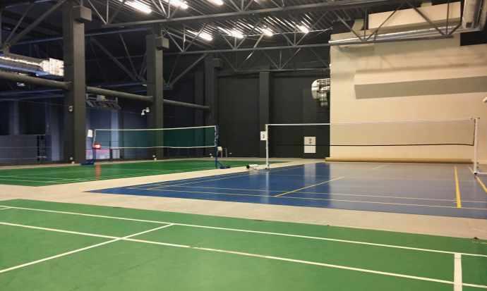 Sport na zimę – badminton
