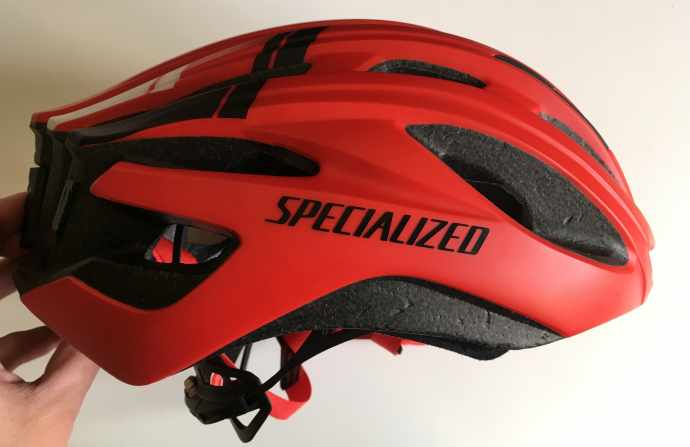 Specialized Propero 3