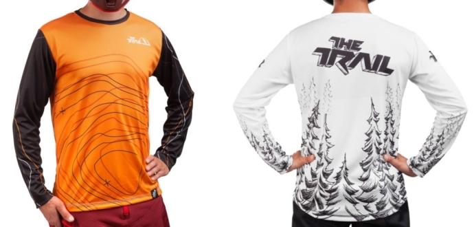 Koszulki Thetrail