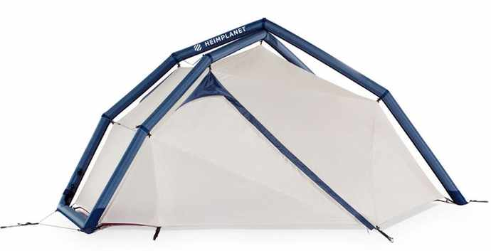 Namiot dmuchany