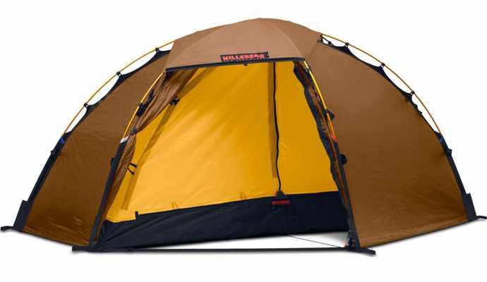 Namiot kopułowy