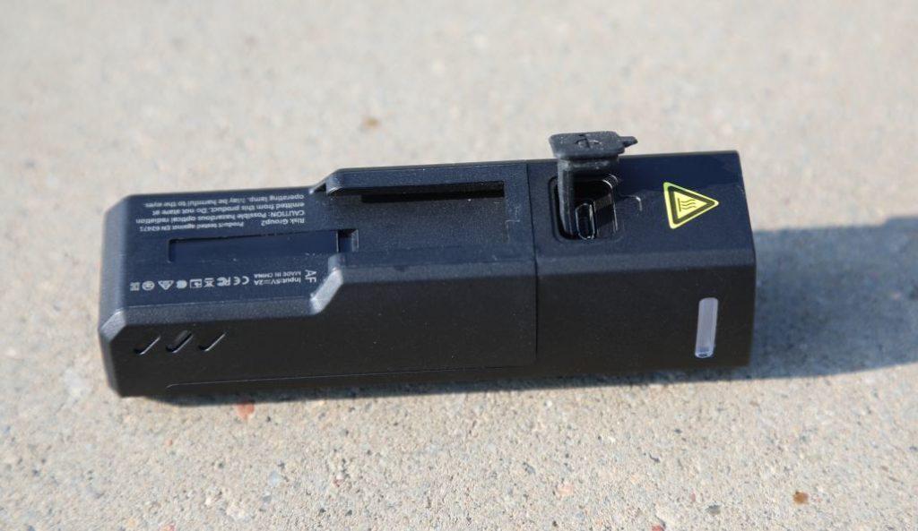 Recon ładowanie USB