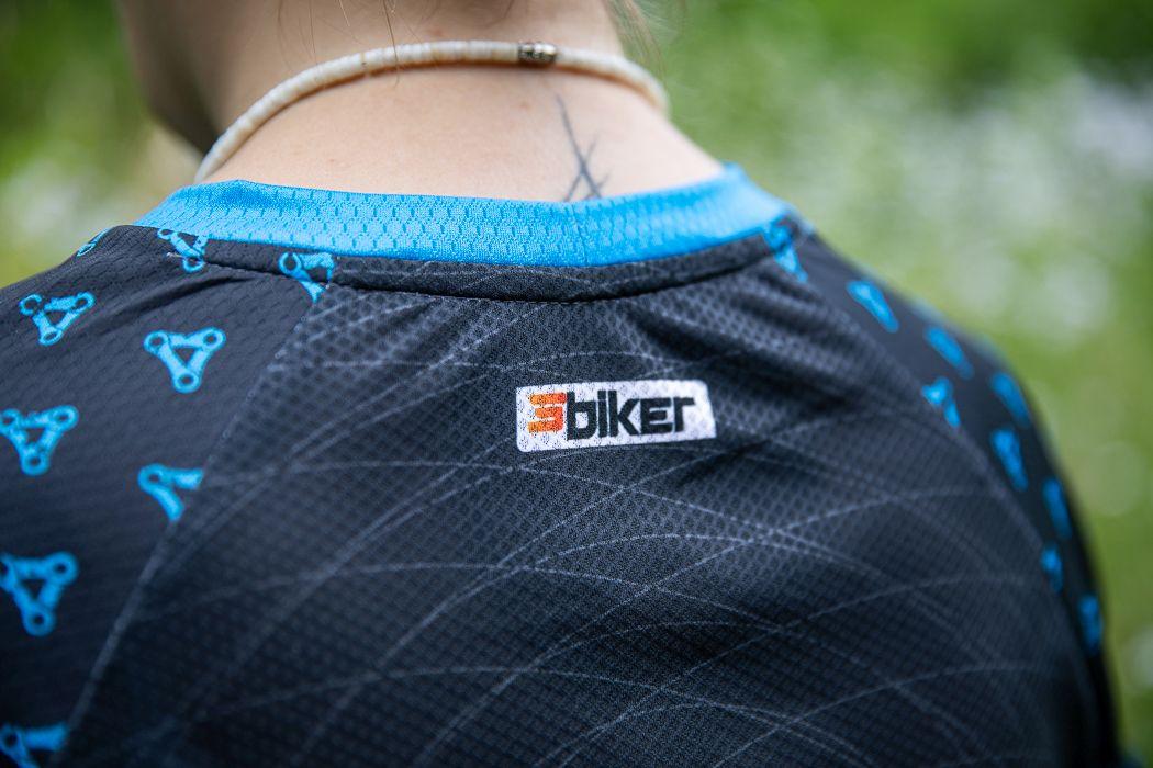 Logo 3biker