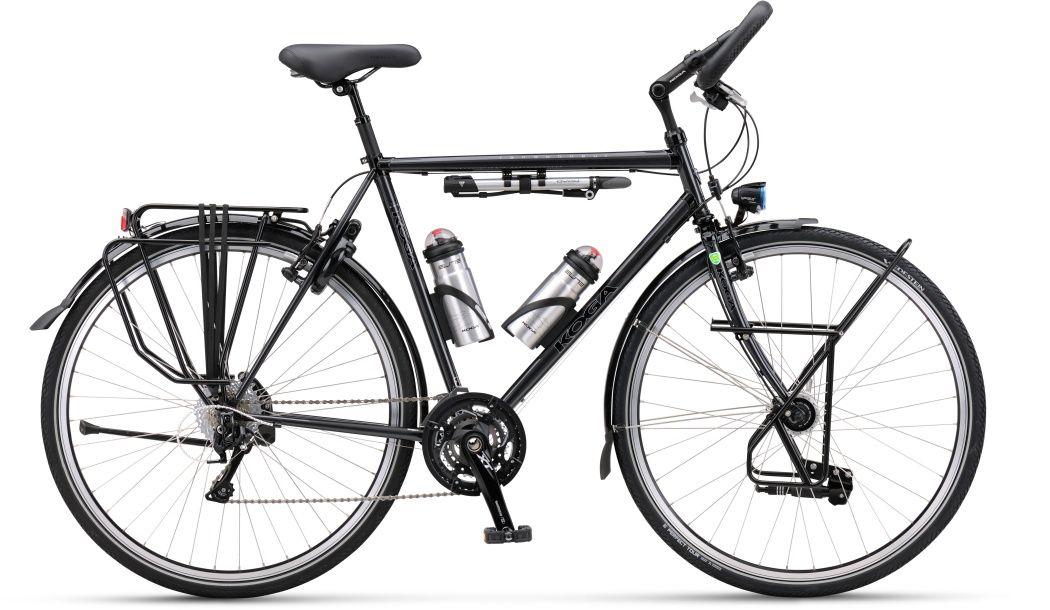 Rower wyprawowy turystyczny