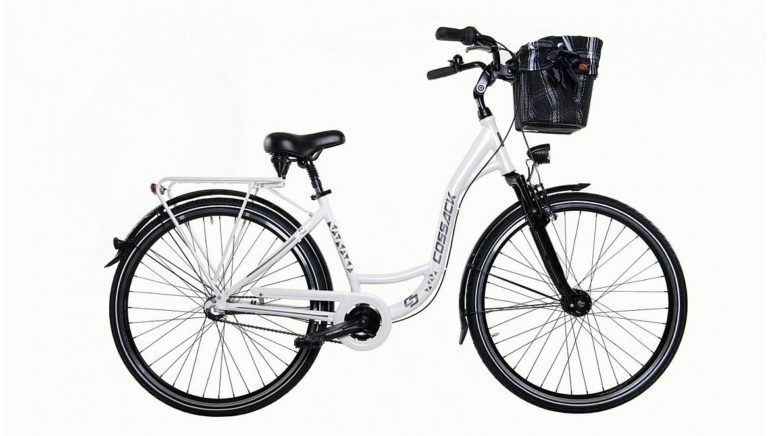 Jak kupić rower miejski