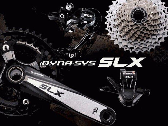 Dyna-Sys 2010 Shimano
