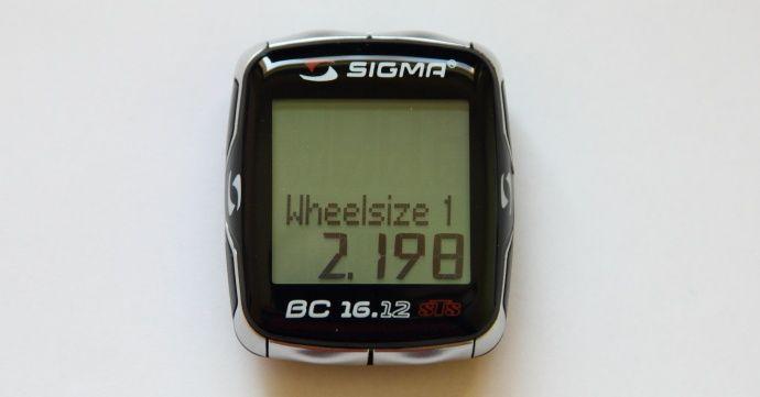 Jak zaprogramować licznik rowerowy obwód
