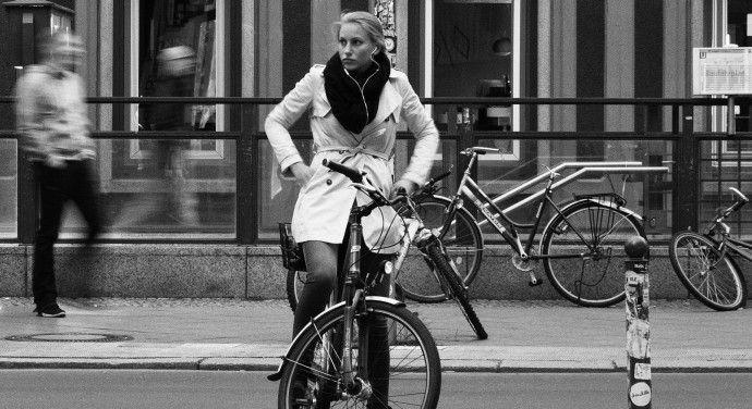 Jaki rower dla kobiety i żony