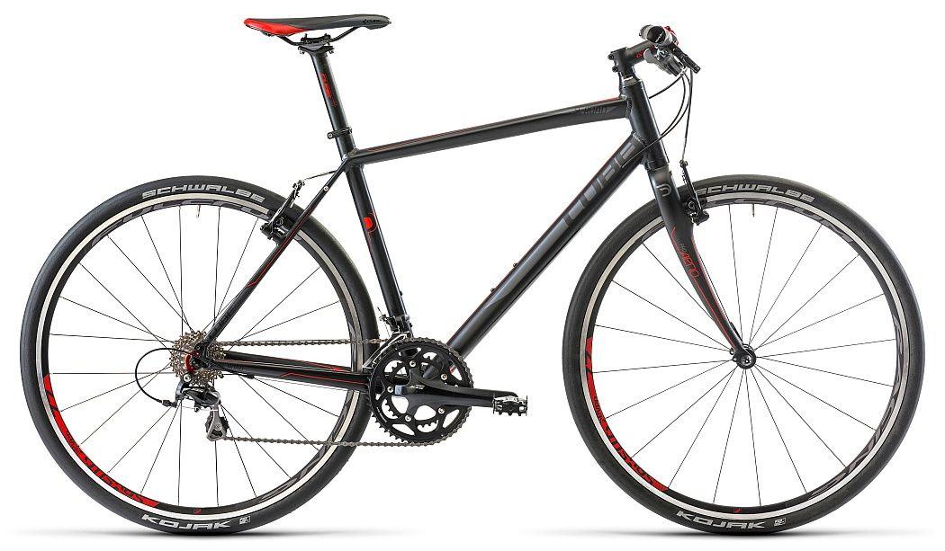Jaki rower szosowy z prostą kierownicą