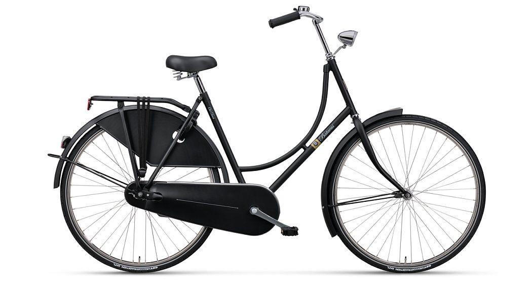Jaki rower miejski holdenderski