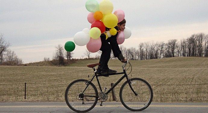 Jak odchudzić rower