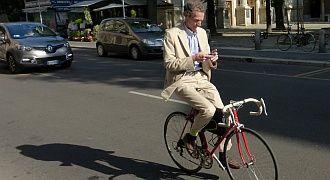 Jak przerobić rower górski na szosowy