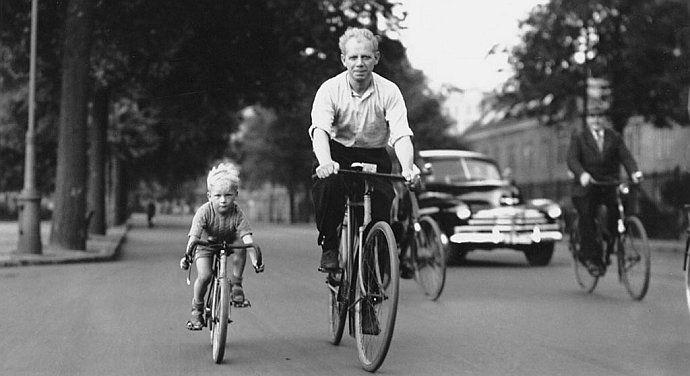 Jaki rower kupić dziecku