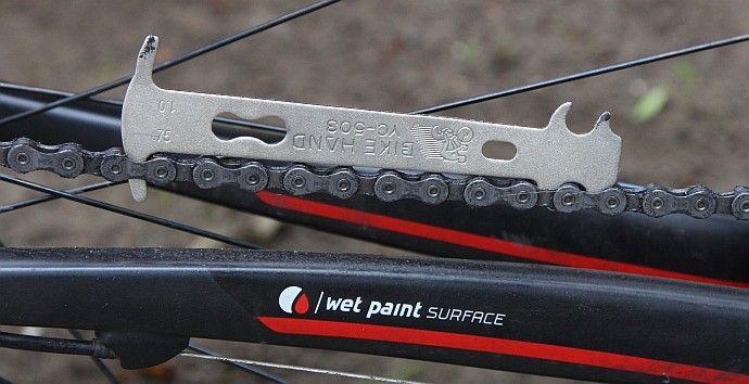 Kiedy wymienić łańcuch w rowerze