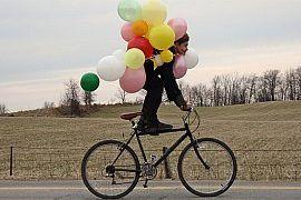 Odchudzanie roweru