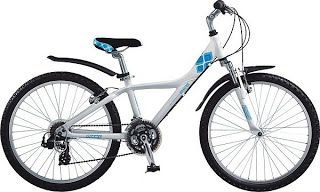 Rower dla młodzieży