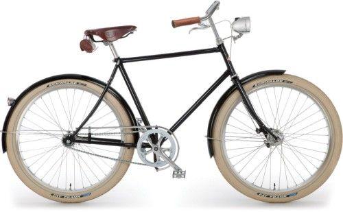 Jaki rower miejski