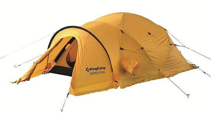 Namiot ekspedycyjny KingCamp