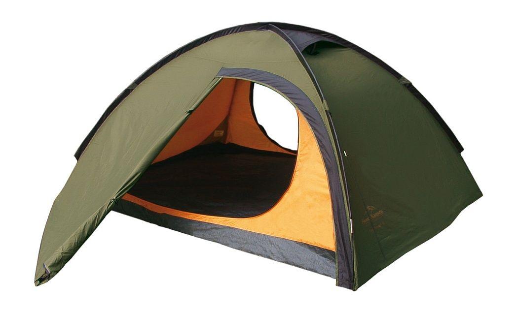Jaki namiot na wyjazd rowerowy
