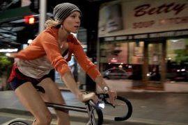 Odchudzanie dzięki jeździe na rowerze