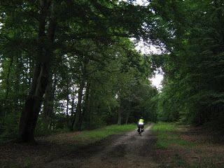 Świnoujście Hel rowerowe