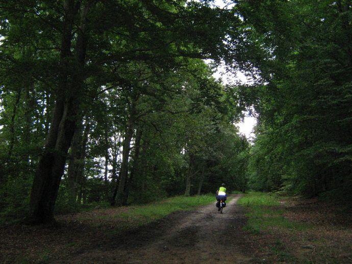 Trasa rowerowa Świnoujście - Hel