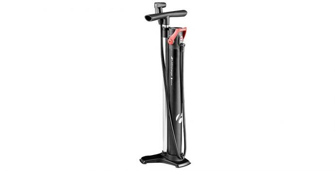 Pompka tubeless pump